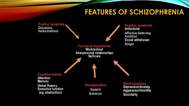 Neurobiology Of Schizophrenia