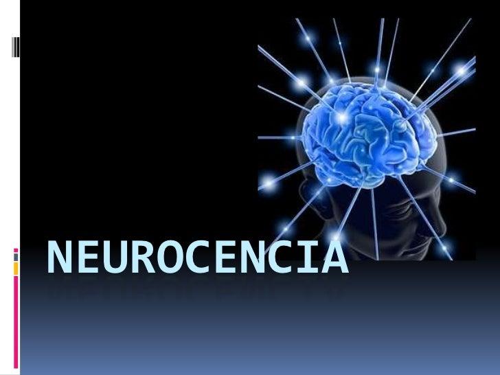 NEUROCENCIA<br />