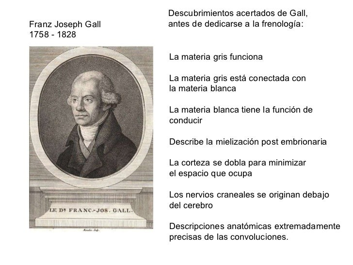 Neurociencia Historia