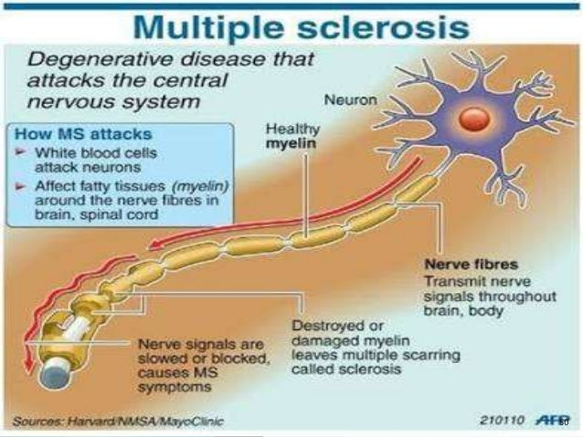 Neuro degenerative disorders