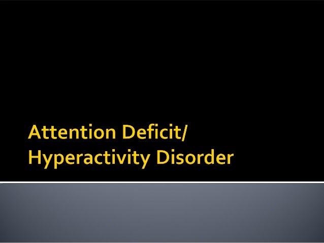 Neurodevelopmental Disorders for NCMHCE Study