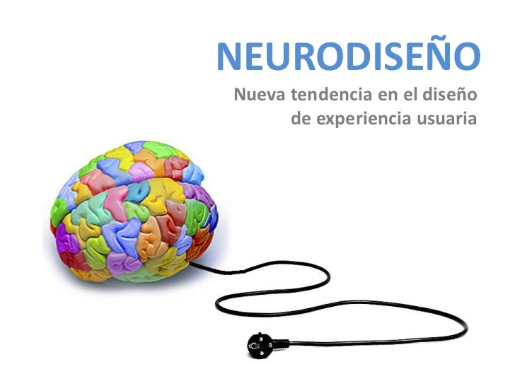 """Psicomarketing y Neurodiseño Aplicado"" (Al Diseño Web)"