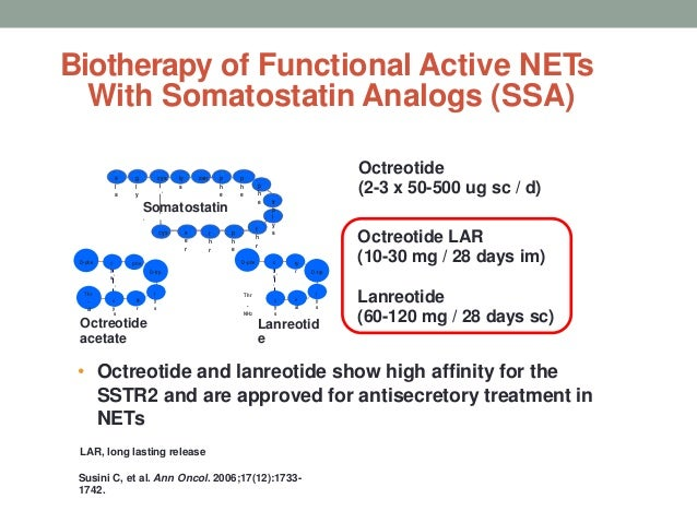 biotherapy and corticosteroids