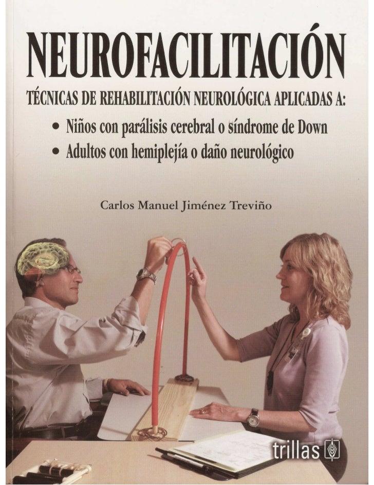Neurofacilitacion libro