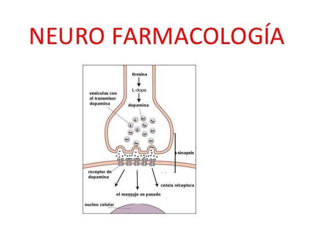 NEURO FARMACOLOGÍA