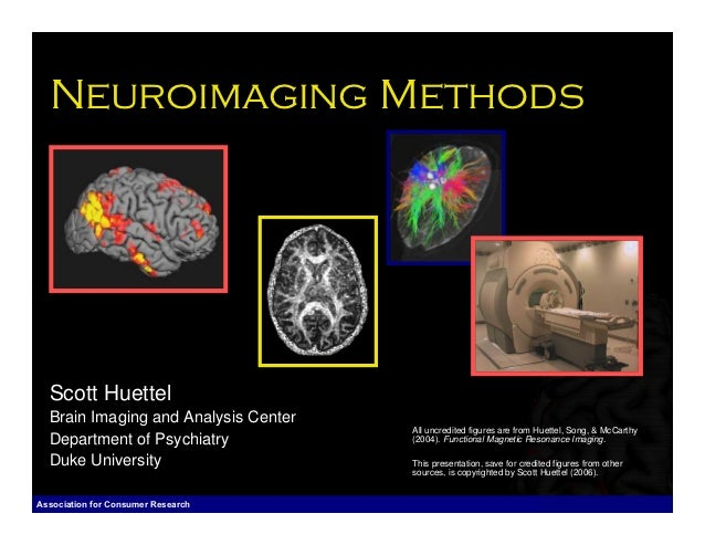 neuroimaging methods