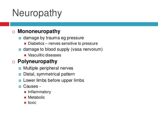 Neurologic diseases