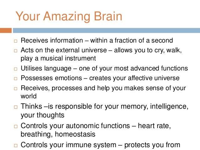 Neurological assessment For Nurses Slide 3