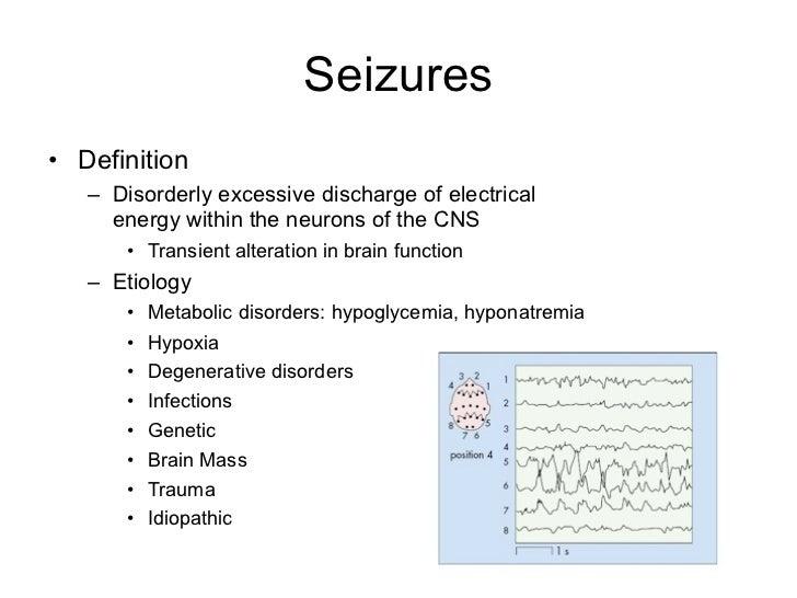 Neurological pathophysiology s2010 Slide 2