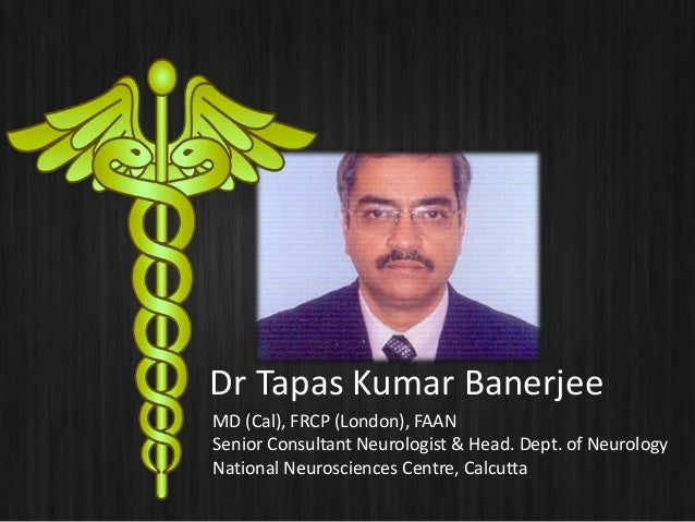 Top Neurologist of Kolkata