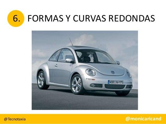 6. FORMAS Y CURVAS REDONDAS  @Tecnotaxia  @monicaricand