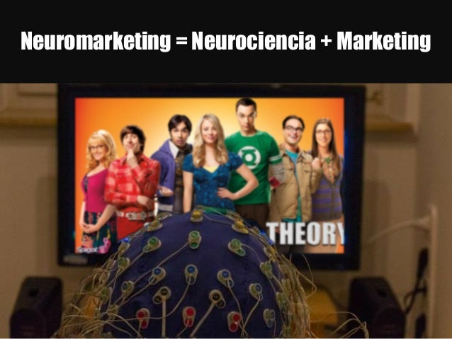 Neuromarketing - ClinicSEO - eShow Barcelona 2014 Slide 3