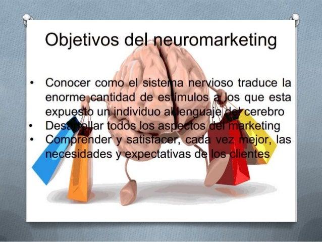 Neuromarketing   aplicado al turismo Slide 3