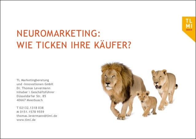 NEUROMARKETING: 