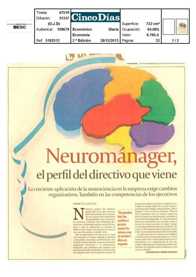 Neurománager