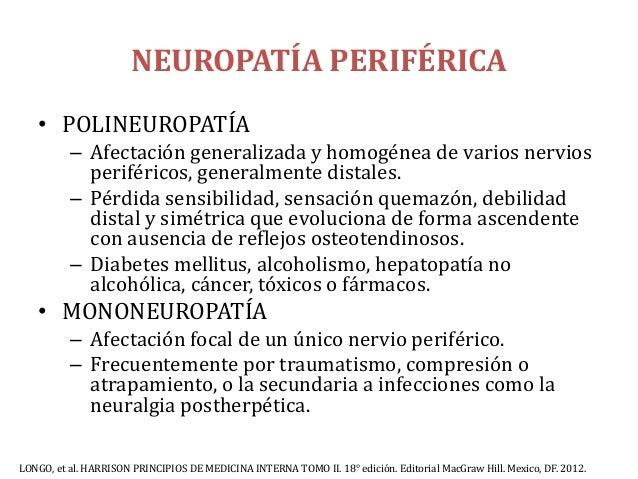 La psicosis alcohólica a la esquizofrenia a