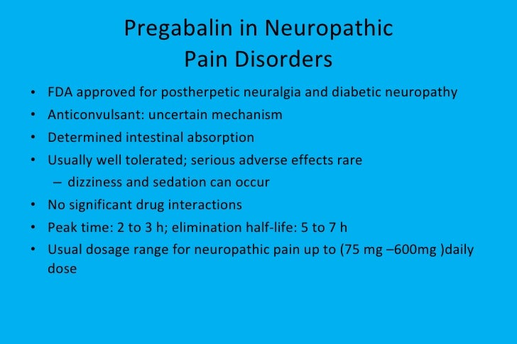 treatment of postherpetic neuralgia treatment guidelines