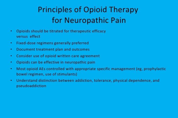 Neuropathic Pain Dr Husni