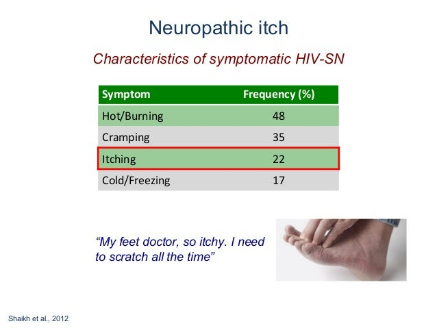 neuropathic itch #11