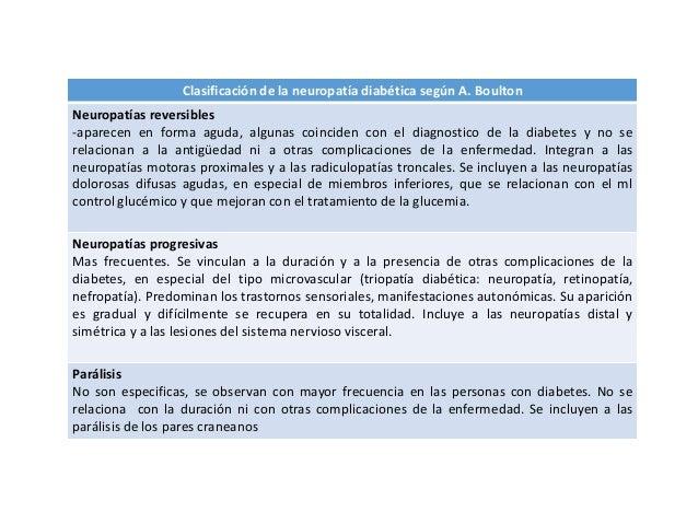 Neuropatia autonomica diabetica