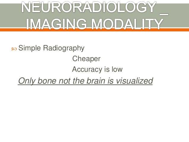 neuroradiology slideshare