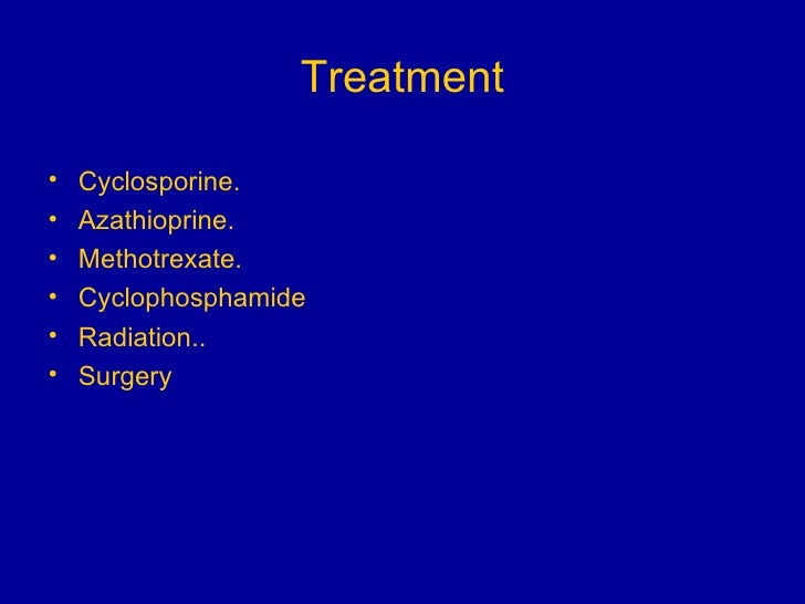Natural Treatment For Neurosarcoidosis