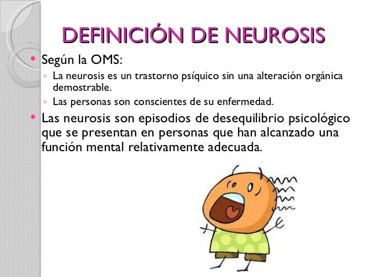 Q Significa Neanderthal Neurosis fobica