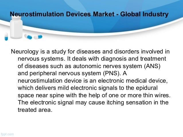 Neurostimulation Devices Market worth over $13 billion by 2023: Global Market Insights, Inc.