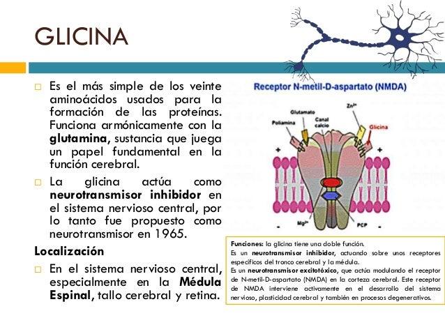 Glicina - a enciclopedia libre
