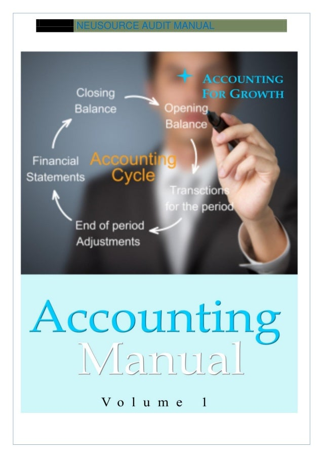 how to clear an accounting ocument