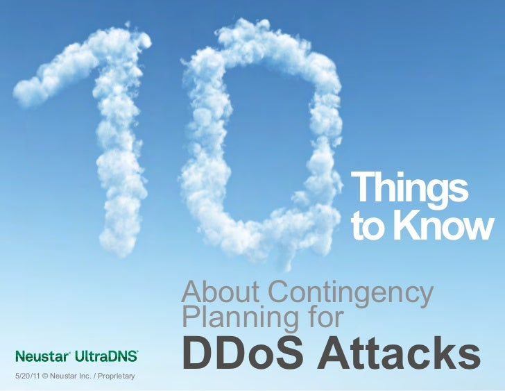 Things                                                  to Know                                       About Contingency   ...