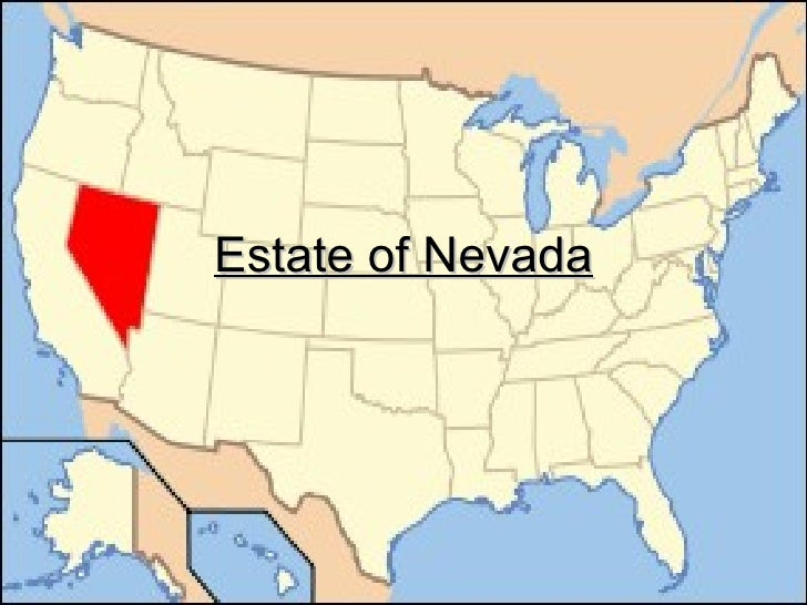 Nevada Slide 2