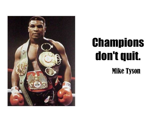10 Best Never Give Up Quotes