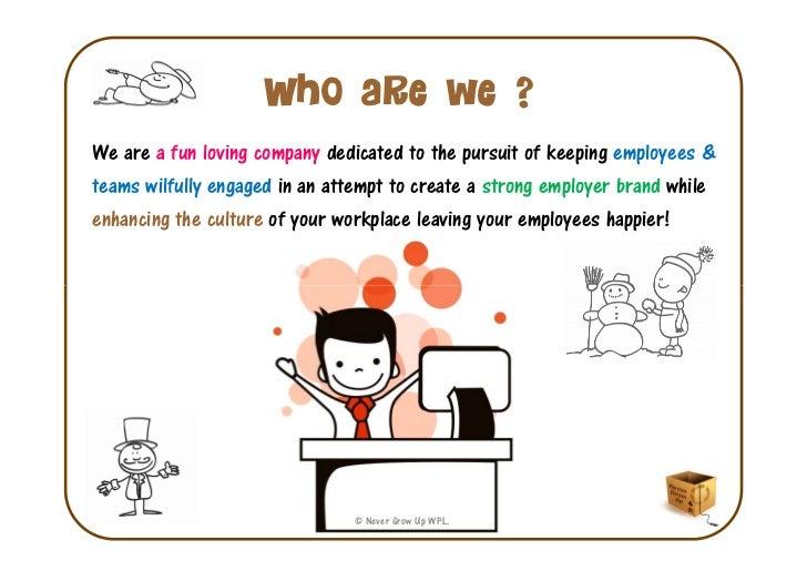 WIll Never Grow Up @ Startup Saturday Mumbai Slide 3