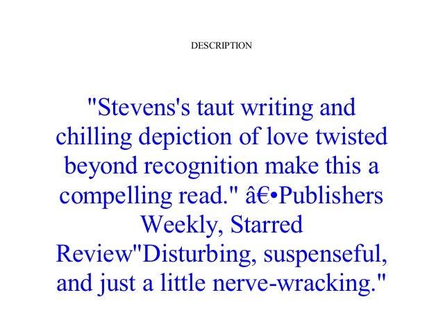 Chevy Stevens Ebook