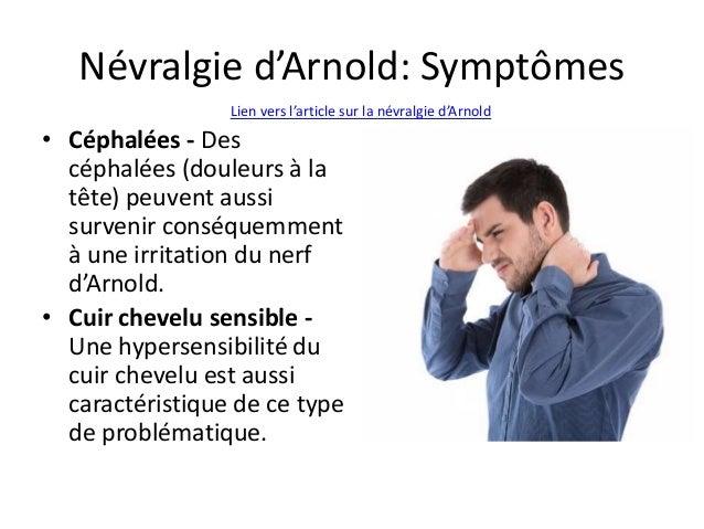 La Névralgie D Arnold Quelques Informations Pertinentes