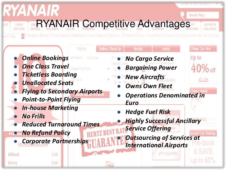 "ryanair swot analysis Swot analysis of ryanair 2287 words | 11 pages which is focused on a swat analysis on ryanair, was fully based on internet web sites for full information, refer to the bibliography at the end of he report 3 findings 31 strengths a leadership in the low-cost sector • ""ryanair was europe's original low."