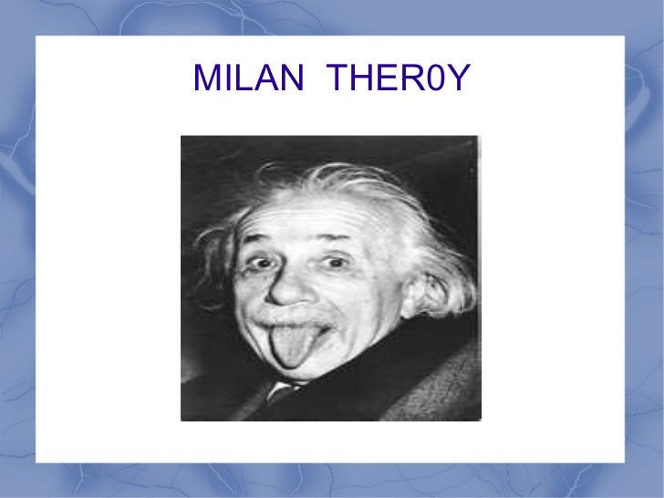 MILAN  THER0Y