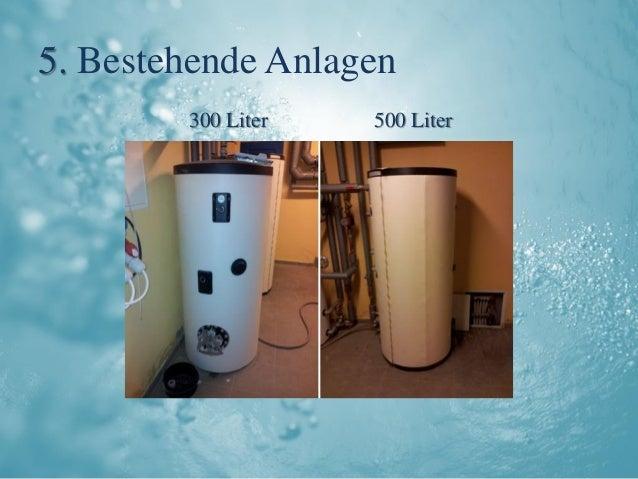 Fantastisch Indirektes Boilersystem Ideen - Die Besten Elektrischen ...