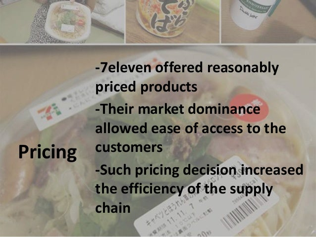 seven eleven supply chain strategy in japan as attempting to micro match supply demand with risk Msn back to msn home news web search skip to navigation  witnesses demand focus on guns at first school safety commission hearing the new york times.