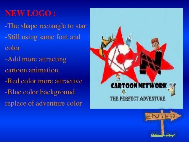 Cartoon Network-Cine Cartoon Franchise Packaging