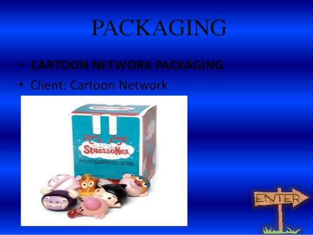 *Cartoon Network provided adventure cartoons. *Attract more people to watch cartoon. *Come out with more interesting and j...