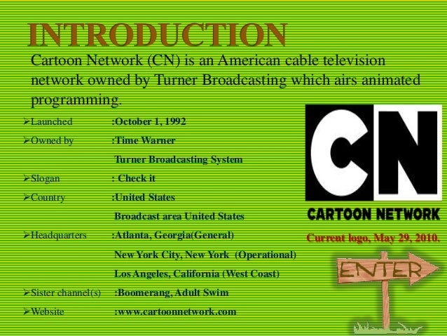 •1997: Three more series based on shorts debuted: Johnny Bravo, Cow and Chicken, and I Am Weasel. Cartoon Network launched...