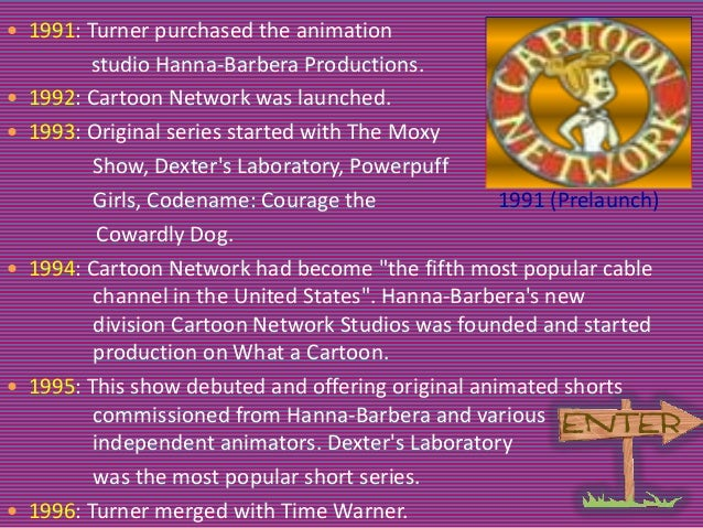 1992–2004 •2007: On October 15, the channel began broadcasting in 1080i high definition. The network has also began to air...