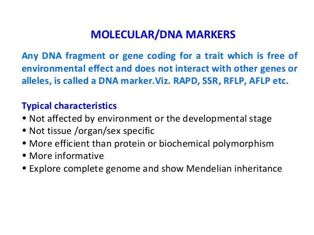 MICROSATELITE Markers for LIVESTOCK Genetic DIVERSITY ANALYSES