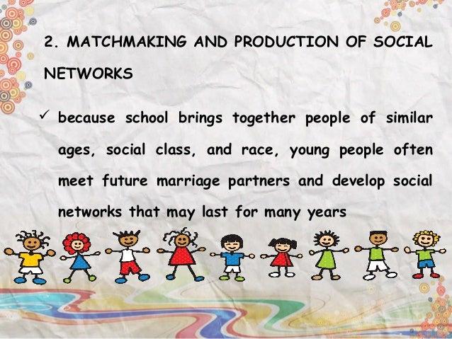 match making social network christian dating er alene sammen