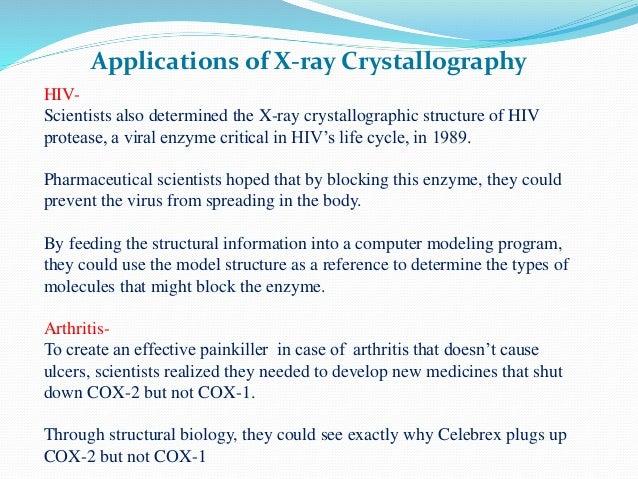 X- ray Crystallograpy