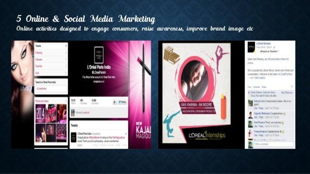 Marketing Mix for Lush