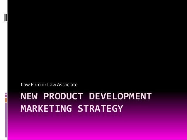 Marketing law firm ethically in india in form of new for Product design marketing
