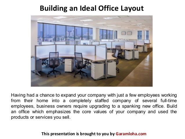 New age corporate office layouts became handy to create for Corporate office layout